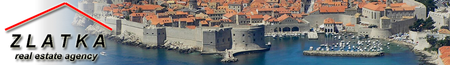 Zlatka d.o.o. Dubrovnik - Real Estate Agency